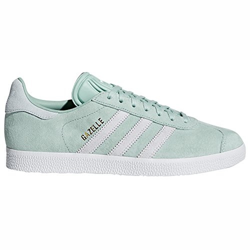 Sneaker Gazelle Femme Rose Baskets tinaju Low Bleu Chaussures Vercen top Noir Adidas gd0wq1q