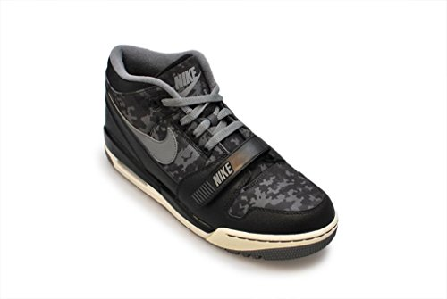air grey top hi cool nike trainers black sneakers grey mens PRM 001 alphalution shoes dark 708478 dXX1UP