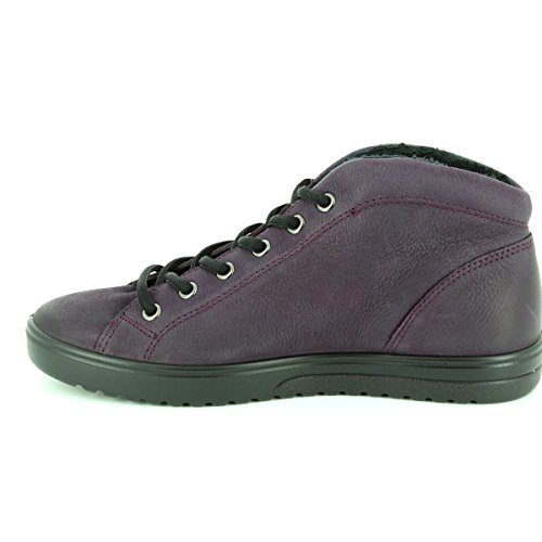 Ecco 235343Fara Damen Casual Schuhe 02276 MAUVE