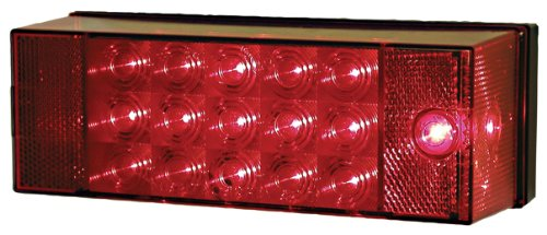 Peterson V856 LED Tail Light (Right Side) by Perterson