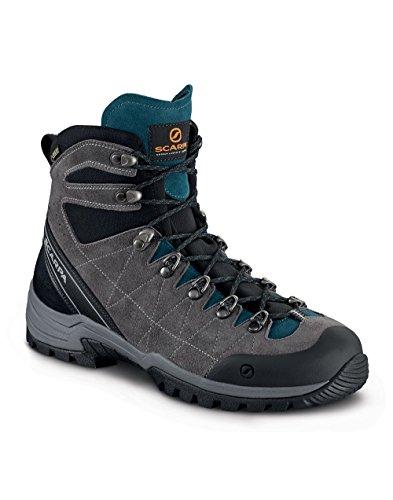 Scarpe da ginnastica di scarpe da ginnastica R-Evo GORE-TEX New Mens Scarpa, 42.5