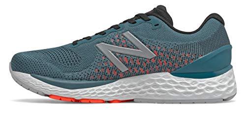 New Balance Men's 880v10 Running Shoe - Color: Jet Stream