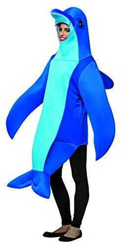 (Rasta Imposta Women's Dolphin, Blue,)