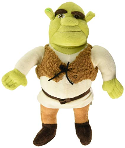 Multipet Shrek 12in Dog Toy ()