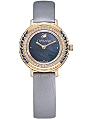 Ladies Swarovski Playful Mini Grey Watch 5243044