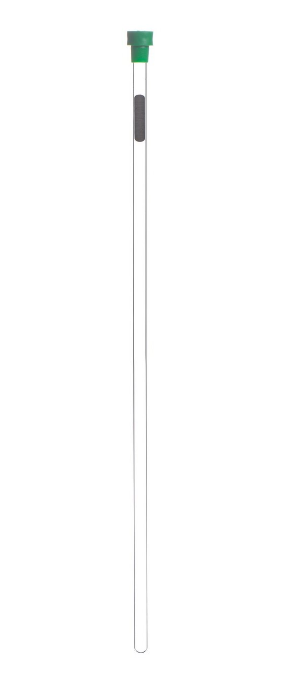 Wilmad 528-PP-8 Precision 5 mm NMR Sample Tube, 500 MHz, Thin Wall, 8' L (Pack of 5) 8 L (Pack of 5) Wilmad-LabGlass 528-PP-8-5