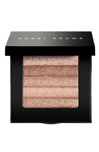Bobbi Brown Shimmer Brick Compact - # Pink Quartz - ()