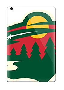 Kassia Jack Gutherman's Shop Hot minnesota wild hockey nhl (11) NHL Sports & Colleges fashionable iPad Mini cases