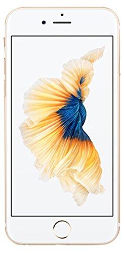 "5 opinioni per Apple iPhone 6s Single SIM 4G 64GB Gold- smartphones (11.9 cm (4.7""), 64 GB, 12"