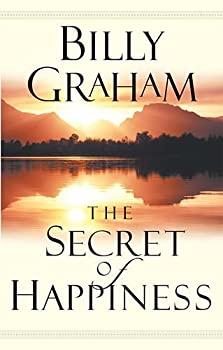 The Secret of Happiness 1410400751 Book Cover