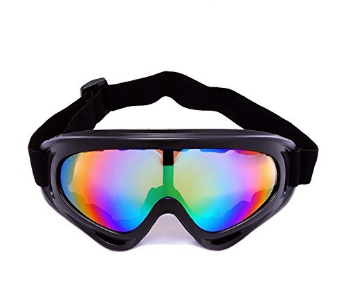 Freestep Mojo Snow Goggles Windproof Motorcycle Cycling Snowmobile Ski Goggles Eyewear Sports Protective Safety Glasses