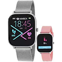 Reloj Smart Watch Marea B58006/7 Correa Extra