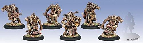 Hordes Minions Farrow Bone Grinders Privateer Press