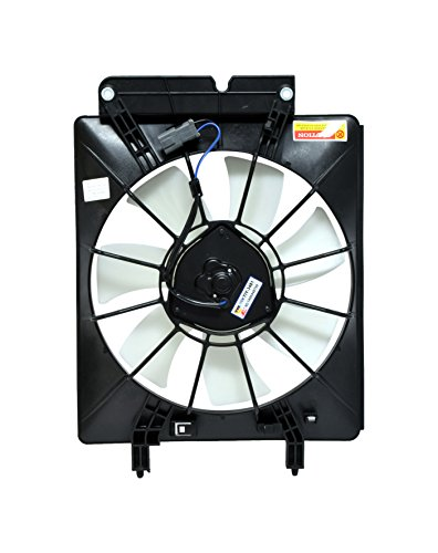 Air Conditioner Condenser Assembly - 1