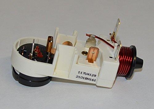 Danfoss 117U4129 START RELAY