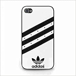 ee5e154c5c Adidas Logo Sports Brand Collection Phone Case for iPhone 4 iPhone 4S Adidas  Logo Sports Brand Fashion Cover Wireless Phone Accessory