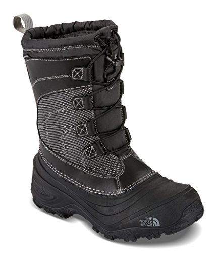 The North Face Alpenglow IV Boot Tnf Black/Tnf Black APiaAb8ycd