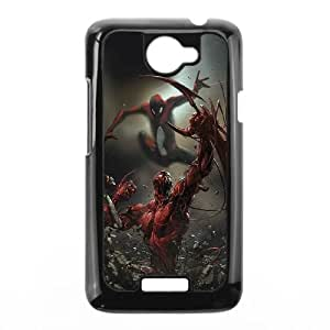 HTC One X Cell Phone Case Black Superior Carnage LSO7910204