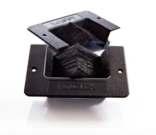 KoldLok Mini Brush Grommet