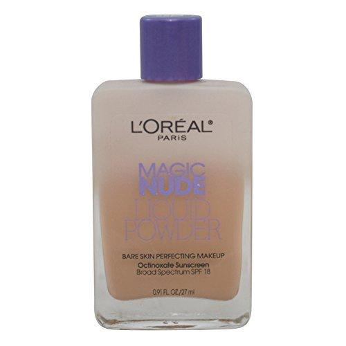 NEW Loreal Magic Nude Liquid Powder 312 Classic Ivory