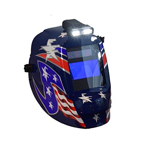 Buy auto darkening welding helmet for the money