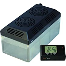 Le Veil iCigar Pro Digital Humidifier DCH-60B For Cabinet Humidors