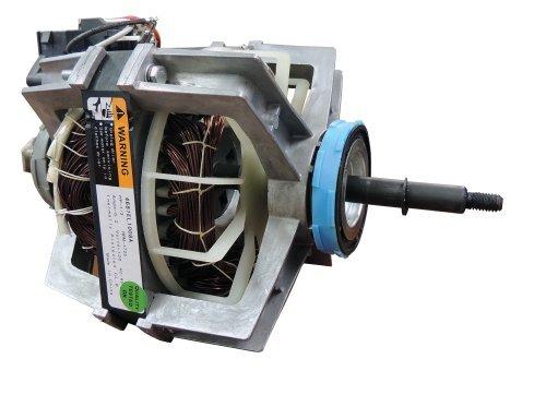 Supco SM1008 Dryer Drive Motor Assembly Replaces 4681EL1008A, 4681EL1002A, 4681EL1008B, 1330330 ()