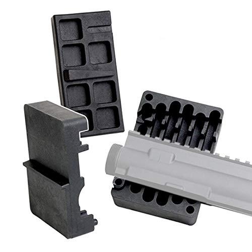 DLTONY TAC Gunsmithing Up & Lower Block Combo Tool Set (U+L)