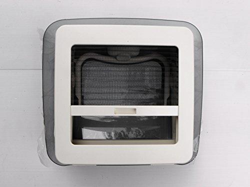dometic micro heki ohne zwangsentlüftung ohne verdunklung