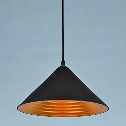 Cone Shaped Pendant Lighting - 9