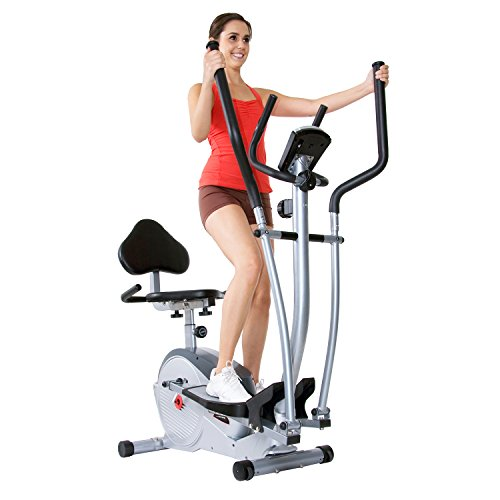 Body Champ 3 in 1 Trio Trainer