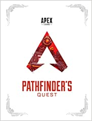 Apex Legends: Pathfinder's Quest (英語)