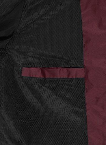 Red Mats Sportive Uomo Giacche 73812 Tecniche Blend E Wine Da Aq8H8da