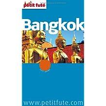 BANGKOK 2011 + PLAN DE VILLE