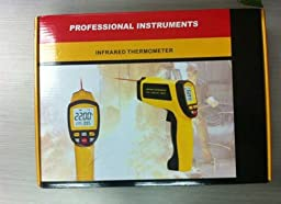 -50 ~ 900\'C Infrared thermometer SK900