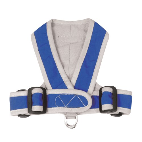 Precision Fit Harness - Royal Blue Medium - From the Inve...