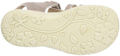 Indigo Schuhe Mädchen 382 226 Offene Sandalen Pink (Rose)