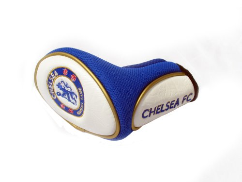 Premier Licensing Chelsea Fc Golf Headcover Extreme Putter by Premier Licensing