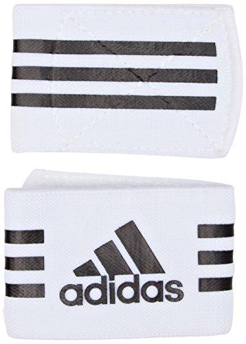 adidas Herren Knöchelbänder, White/Black, One size, 604433