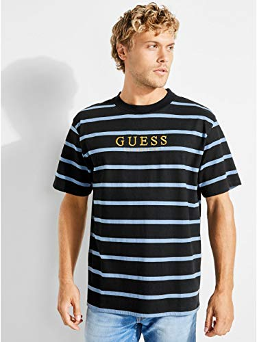 Guess Originals '81 Oversized Doheny Striped Tee