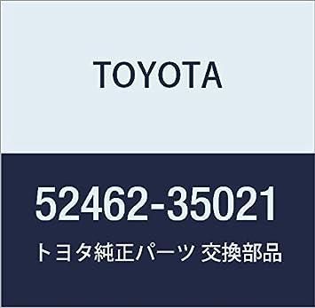 Genuine Toyota 52462-35021 Bumper Pad