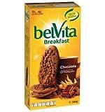 Belvita Chocolate Breakfast Biscuits 300 g, 300 g