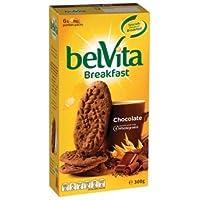Belvita Breakfast Chocolate Biscuits, 300 g