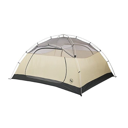 Big Agnes Lynx Pass 4  Person Backpacking Tent, Outdoor Stuffs