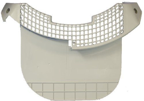 Lifetime Appliance MCK49049101 Lint Filter Cover for LG, Kenmore, Sears Dryer