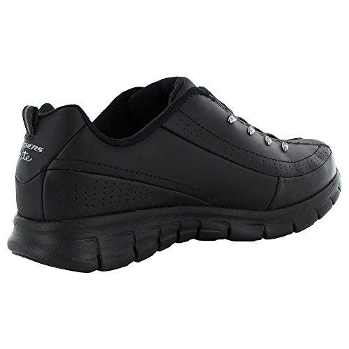 Klassen Elite Skechers Neger Sport Mode Sneaker qCBBExw5