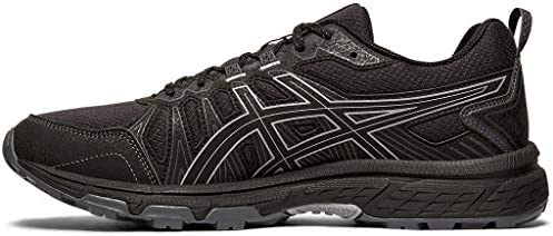 ASICS Men's Gel-Venture 7 Trail Running Shoes 8