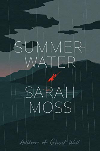 Book Cover: Summerwater: A Novel