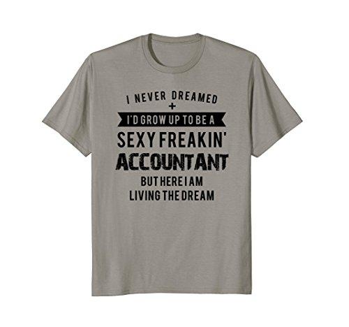 Accountat Graduation Funny Shirt for Future Accountant Gift