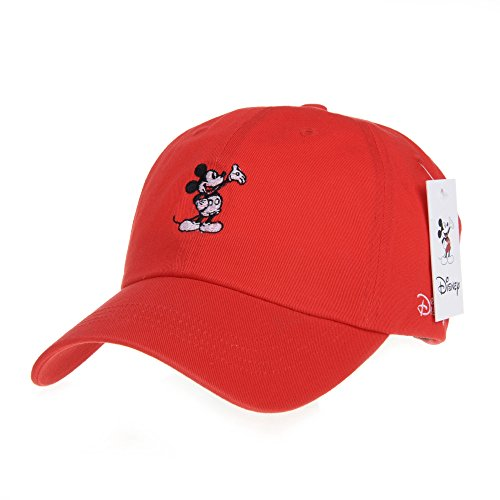 WITHMOONS Disney Mickey Mouse Embroidery - Baseball Cap Embroidery Shopping Results